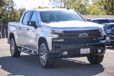 2019 Chevrolet Silverado 1500 Crew Cab 4x4, Pickup #B15847 - photo 13