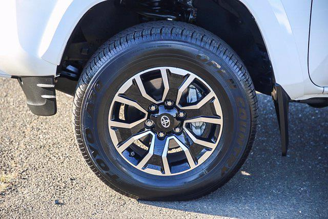 2021 Toyota Tacoma 4x4, Pickup #B16236 - photo 20
