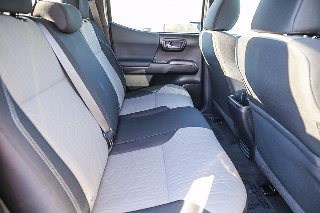2021 Toyota Tacoma 4x4, Pickup #B16236 - photo 8