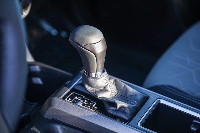 2021 Toyota Tacoma 4x4, Pickup #B16236 - photo 10