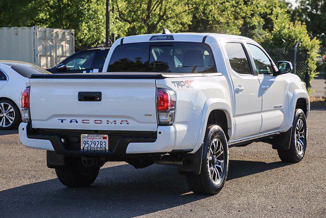 2021 Toyota Tacoma 4x4, Pickup #B16236 - photo 26