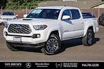 2021 Toyota Tacoma 4x4, Pickup #B16236 - photo 1