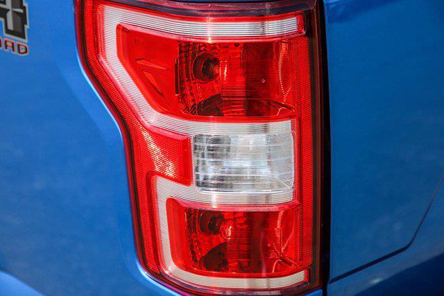 2019 Ford F-150 SuperCrew Cab 4x4, Pickup #B16364 - photo 19