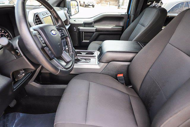 2019 Ford F-150 SuperCrew Cab 4x4, Pickup #B16364 - photo 7