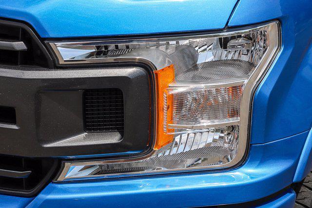 2019 Ford F-150 SuperCrew Cab 4x4, Pickup #B16364 - photo 17