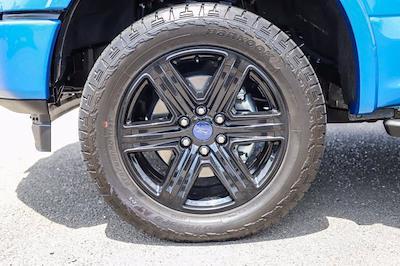 2019 Ford F-150 SuperCrew Cab 4x4, Pickup #B16364 - photo 20