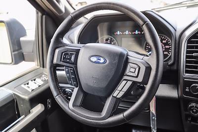 2019 Ford F-150 SuperCrew Cab 4x4, Pickup #B16364 - photo 23