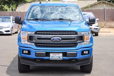 2019 Ford F-150 SuperCrew Cab 4x4, Pickup #B16364 - photo 15