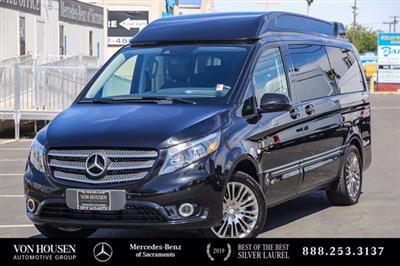 2019 Mercedes-Benz Metris RWD, Passenger Wagon #M0138 - photo 1