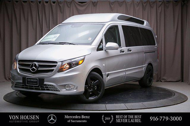 2020 Mercedes-Benz Metris 4x2, Passenger Wagon #M0149 - photo 1