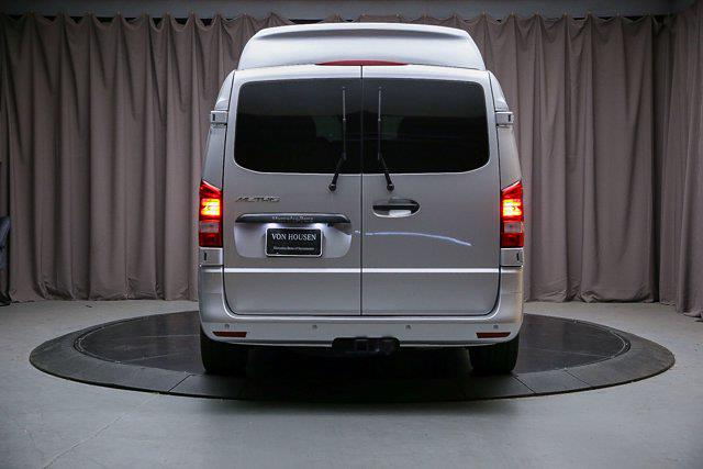 2020 Mercedes-Benz Metris 4x2, Passenger Wagon #M0149 - photo 9