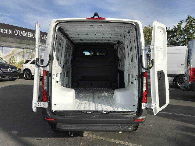2019 Sprinter 3500XD Standard Roof 4x2, Empty Cargo Van #SP1981 - photo 1