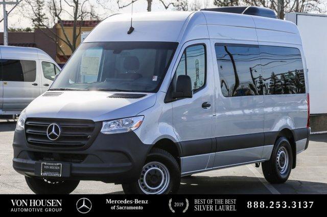 2019 Sprinter 2500 Standard Roof 4x2, Passenger Wagon #SP2092 - photo 1