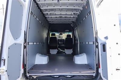 2019 Sprinter 3500XD High Roof 4x2, Empty Cargo Van #SP2123 - photo 2