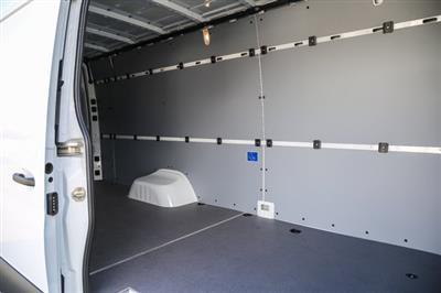 2019 Sprinter 3500XD High Roof 4x2, Empty Cargo Van #SP2124 - photo 2