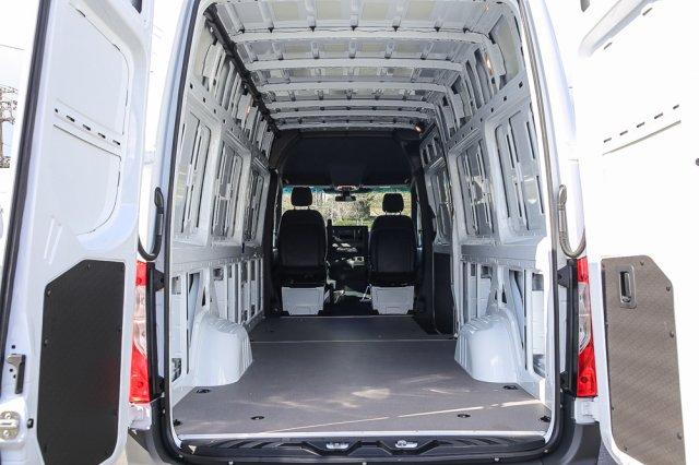2019 Sprinter 2500 High Roof 4x2, Empty Cargo Van #SP2131 - photo 1