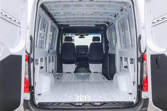 2019 Sprinter 1500 Standard Roof 4x2, Empty Cargo Van #SP2141 - photo 1