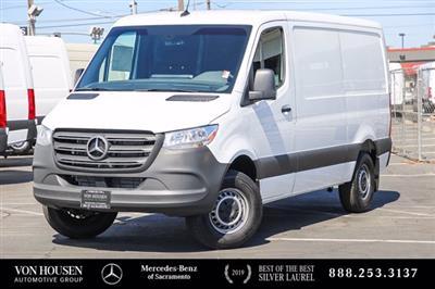 2020 Mercedes-Benz Sprinter 2500 Standard Roof 4x2, Empty Cargo Van #SP2158 - photo 1