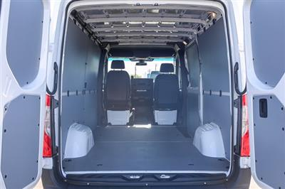 2020 Mercedes-Benz Sprinter 2500 Standard Roof 4x2, Empty Cargo Van #SP2158 - photo 2