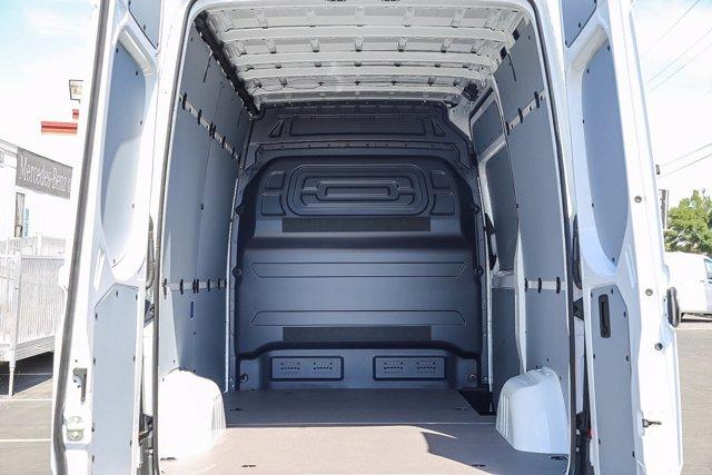2020 Mercedes-Benz Sprinter 2500 Standard Roof RWD, Empty Cargo Van #SP2160 - photo 1