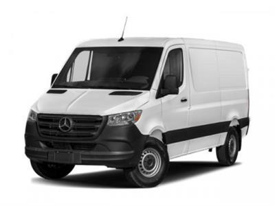 2020 Mercedes-Benz Sprinter 2500 Standard Roof 4x4, Empty Cargo Van #SP2166 - photo 1