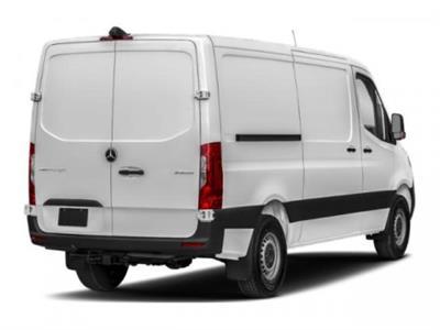 2020 Mercedes-Benz Sprinter 2500 Standard Roof 4x4, Empty Cargo Van #SP2166 - photo 2