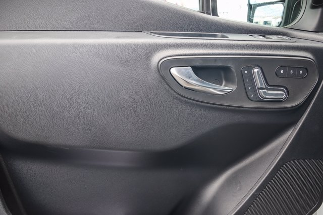 2020 Mercedes-Benz Sprinter 2500 Standard Roof 4x4, Empty Cargo Van #SP2167 - photo 21