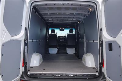 2020 Mercedes-Benz Sprinter 2500 Standard Roof 4x4, Empty Cargo Van #SP2167 - photo 2