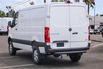 2020 Mercedes-Benz Sprinter 2500 Standard Roof 4x4, Empty Cargo Van #SP2167 - photo 4