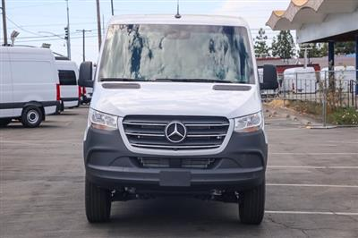 2020 Mercedes-Benz Sprinter 2500 Standard Roof 4x4, Empty Cargo Van #SP2167 - photo 9