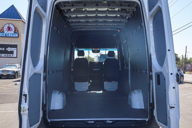 2020 Mercedes-Benz Sprinter 2500 High Roof 4x2, Empty Cargo Van #SP2170 - photo 2