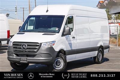 2020 Mercedes-Benz Sprinter 2500 High Roof 4x2, Empty Cargo Van #SP2170 - photo 1