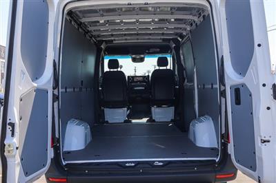 2020 Mercedes-Benz Sprinter 2500 Standard Roof 4x4, Empty Cargo Van #SP2171 - photo 2