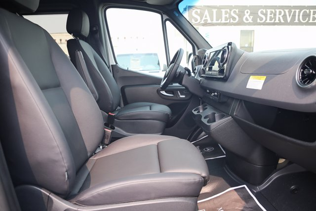 2020 Mercedes-Benz Sprinter 2500 Standard Roof 4x4, Other/Specialty #SP2173 - photo 10