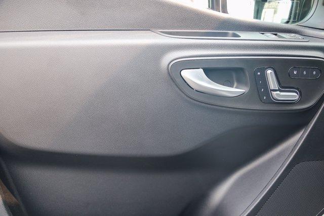 2020 Mercedes-Benz Sprinter 2500 Standard Roof 4x4, Empty Cargo Van #SP2173 - photo 1
