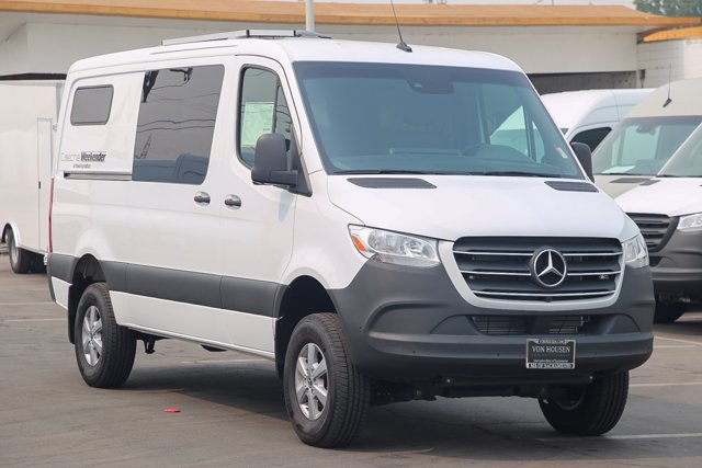 2020 Mercedes-Benz Sprinter 2500 Standard Roof 4x4, Other/Specialty #SP2173 - photo 16