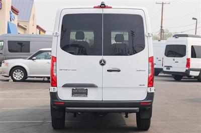 2020 Mercedes-Benz Sprinter 2500 Standard Roof 4x4, Other/Specialty #SP2173 - photo 11