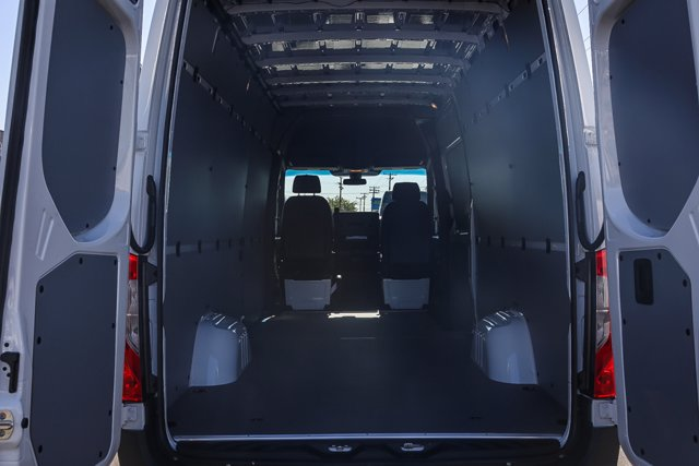 2020 Mercedes-Benz Sprinter 2500 High Roof 4x2, Empty Cargo Van #SP2174 - photo 1