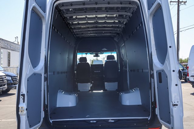 2020 Mercedes-Benz Sprinter 3500XD High Roof RWD, Empty Cargo Van #SP2176 - photo 1