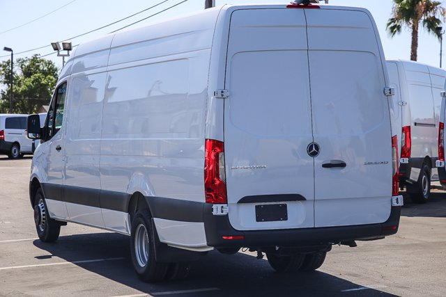 2020 Mercedes-Benz Sprinter 3500XD High Roof 4x2, Empty Cargo Van #SP2176 - photo 6