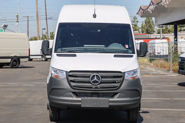 2020 Mercedes-Benz Sprinter 3500XD High Roof 4x2, Empty Cargo Van #SP2176 - photo 16