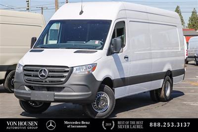 2020 Mercedes-Benz Sprinter 3500XD High Roof 4x2, Empty Cargo Van #SP2176 - photo 1