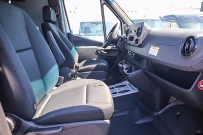 2020 Mercedes-Benz Sprinter 3500XD High Roof 4x2, Empty Cargo Van #SP2176 - photo 7
