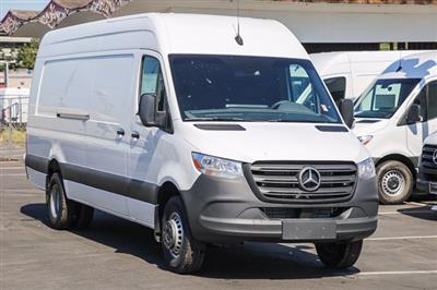 2020 Mercedes-Benz Sprinter 3500XD High Roof 4x2, Empty Cargo Van #SP2176 - photo 14
