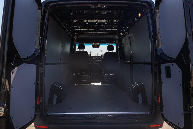 2020 Mercedes-Benz Sprinter 2500 Standard Roof 4x4, Empty Cargo Van #SP2178 - photo 2
