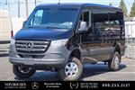 2020 Mercedes-Benz Sprinter 2500 Standard Roof 4x4, Empty Cargo Van #SP2178 - photo 1
