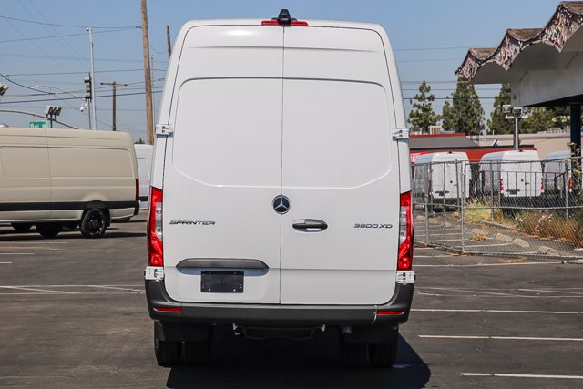 2020 Mercedes-Benz Sprinter 3500XD High Roof 4x2, Empty Cargo Van #SP2184 - photo 10