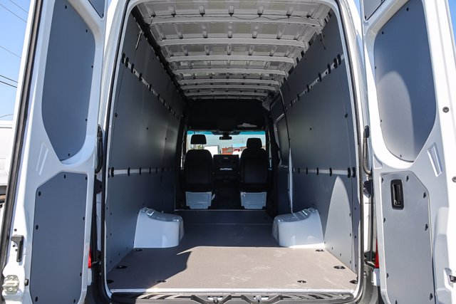 2020 Mercedes-Benz Sprinter 3500XD High Roof RWD, Empty Cargo Van #SP2185 - photo 2