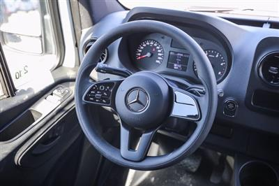 2020 Mercedes-Benz Sprinter 3500XD High Roof RWD, Empty Cargo Van #SP2185 - photo 16