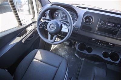 2020 Mercedes-Benz Sprinter 3500XD High Roof RWD, Empty Cargo Van #SP2185 - photo 3